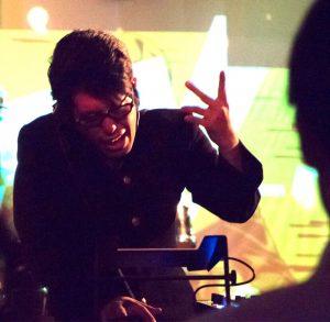 DJ_仮死男