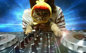 DJ_おれのかんな