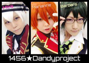 1456☆Dandyproject