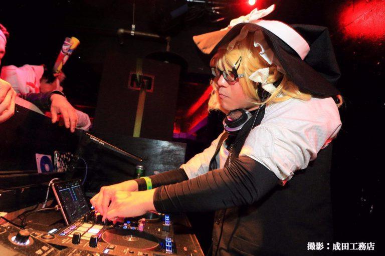 DJ_香澄
