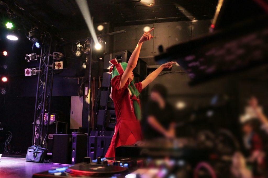DJ_かっふぃー