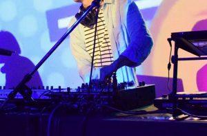 DJ あっきー