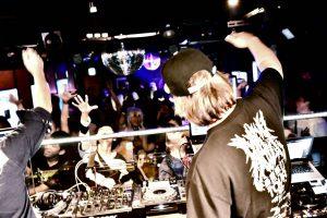 DJ U-DON
