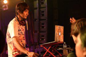 DJ-MIYAVI