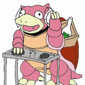 DJ ひらはし