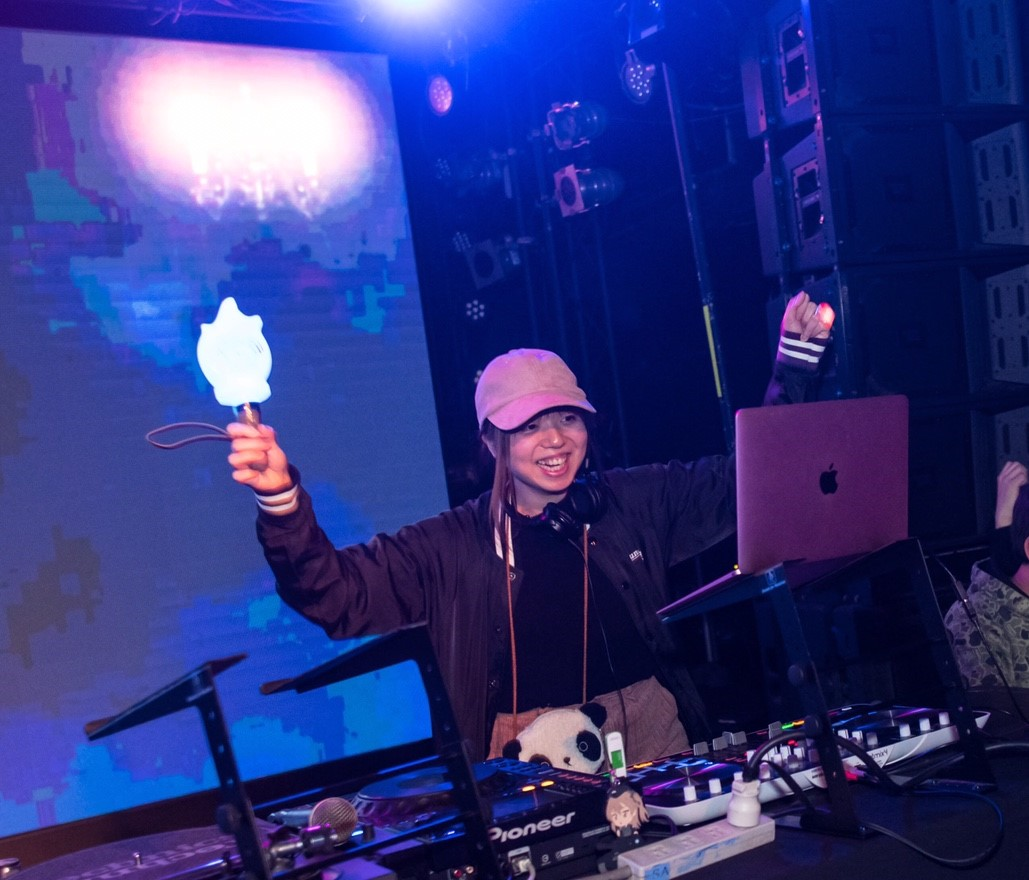DJ Montana Jones