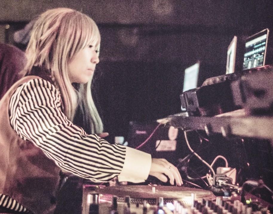 DJ 酒呑童子