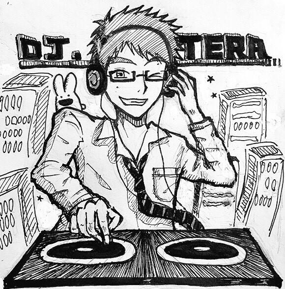 DJ TERA店