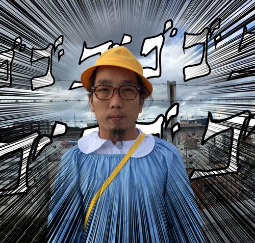 DJ FITTさん