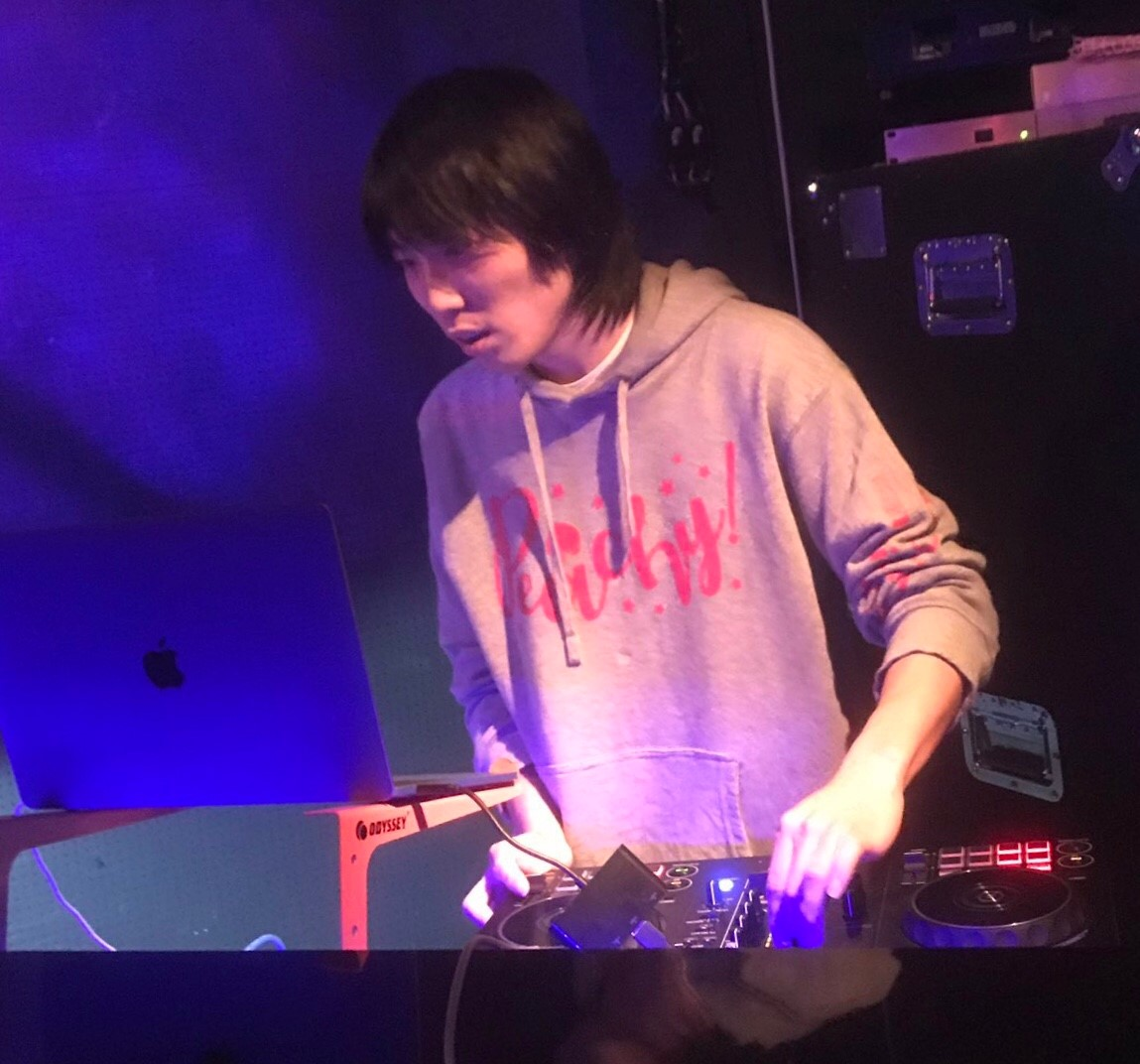 DJ セイラー