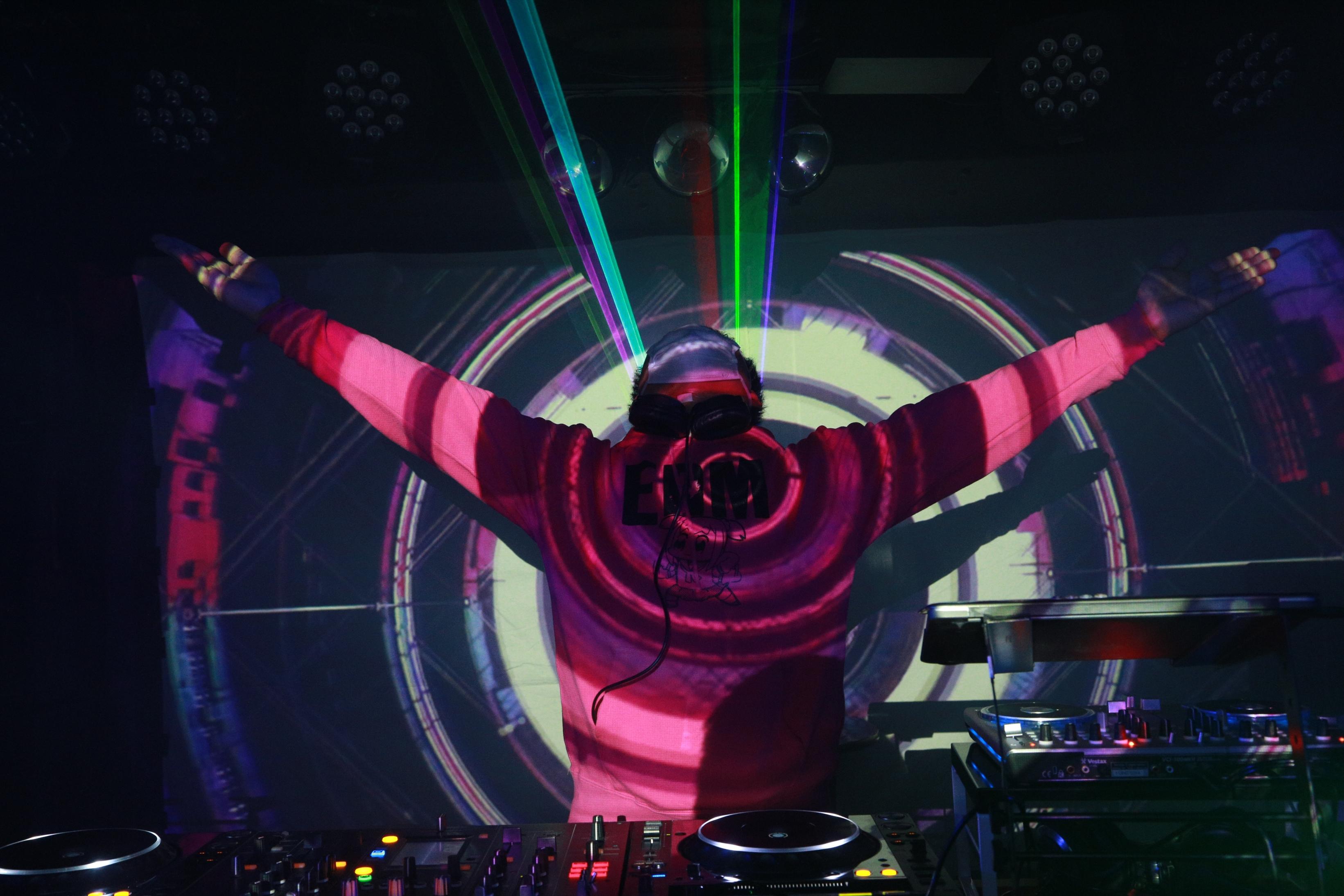 DJ南こへび